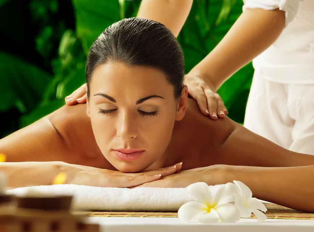 Wellness Massagen Oberstaufen Allgäu