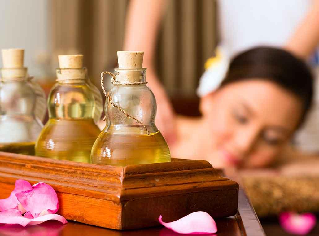 Thai Öl Massage Oberstaufen Allgäu