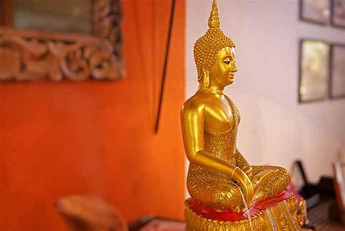 Thai Massage Salon Oberstaufen Allgäu