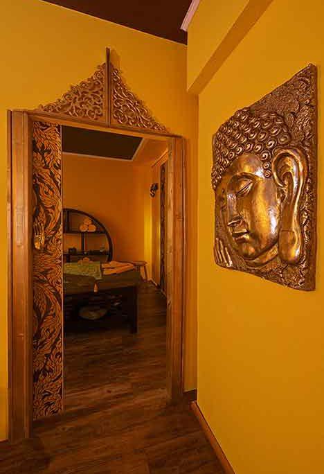 Thai Massage Studio Allgäu Oberstaufen